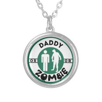 Daddy or Zombie Custom Jewelry