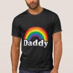 DADDY PRIDE TEE SHIRTS