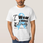Daddy - Prostate Cancer Ribbon T Shirt