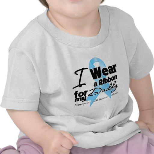 Daddy - Prostate Cancer Ribbon Shirts