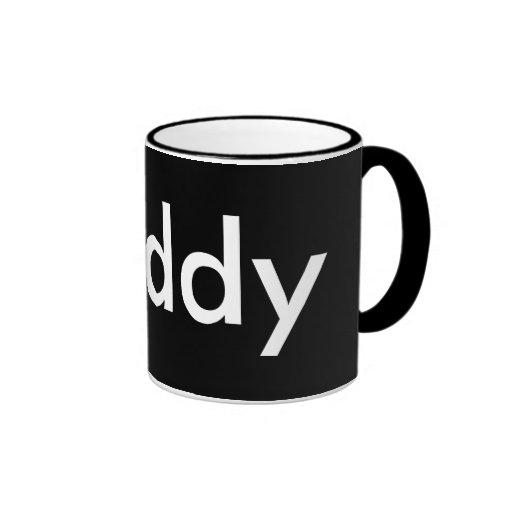 Daddy Ringer Coffee Mug