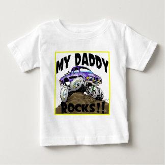 Daddy_Rocks_Ranger T Shirt
