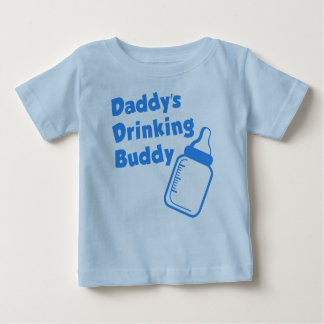 Daddy's Drinking Buddy Tees