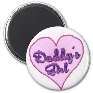 "Daddy""s Girl Magnet"