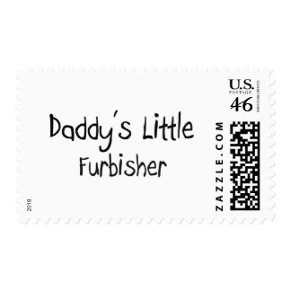 Daddy s Little Furbisher Stamps