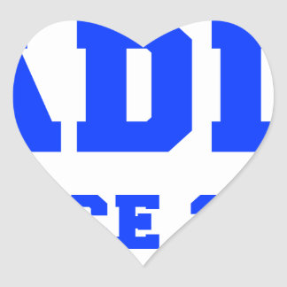 daddy-since-2013-fresh-blue.png heart sticker