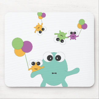 Daddy Time Mouse Pad