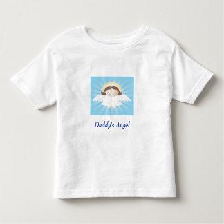 Daddy's Angel Tee Shirt