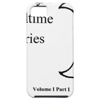 Daddys Bedtime Stories Amazon.com Kindle Ebooks iPhone SE/5/5s Case