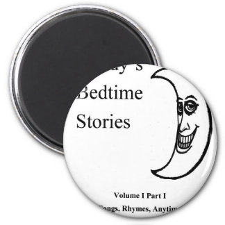 Daddys Bedtime Stories Amazon.com Kindle Ebooks Magnet