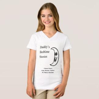 Daddy's Bedtime Stories kindle amazon.com ebooks T-Shirt