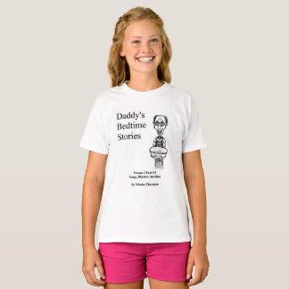 Daddys Bedtime Stories kindle amazon.com ebooks T-Shirt