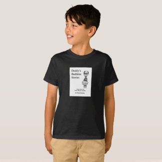 Daddys Bedtime Stories Kindle Edition T-Shirt