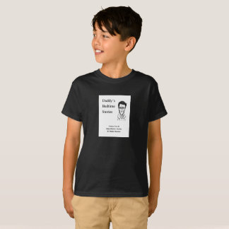 Daddys Bedtime Stories T-Shirt