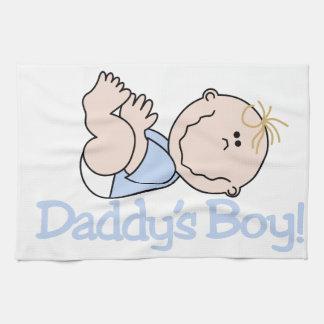 Daddys Boy! Towels