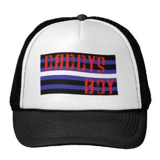 Daddy's Boy Trucker Hat