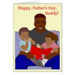 Daddy's Bundles Daddy's Day Card