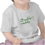 Daddy's Caddy 3 Tee Shirt