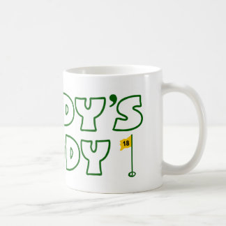Daddy's Caddy Coffee Mug