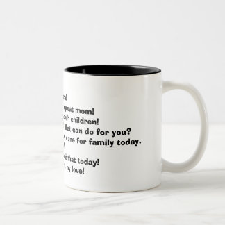 Daddy's Cheat Mug  - lead to Happy Marriage