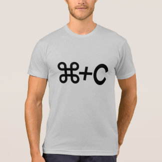 Daddy's Command C Shirt