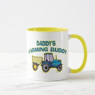 Daddy's Farming Buddy Mug