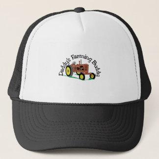 Daddys Farming Buddy Trucker Hat