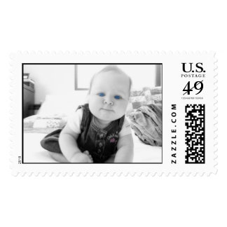 Daddy's Favorite Little Girl Postage