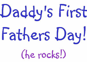 first fathers day gifts on zazzle