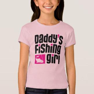 Reel girls fish t shirts shirt designs zazzle for Girls fishing shirts