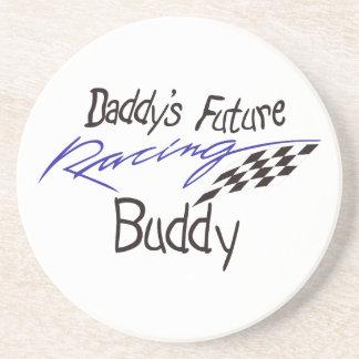 Daddys Future Racing Buddy Coaster