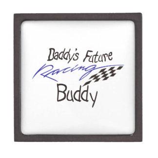 Daddys Future Racing Buddy Jewelry Box