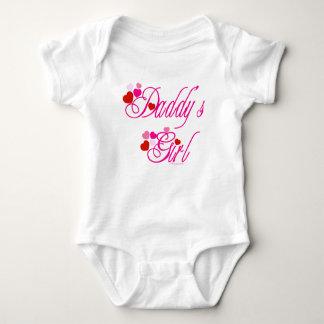 Daddys Girl (Babywear) Infant Creeper