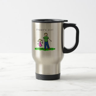 Daddy's Girl (Blond) Mug