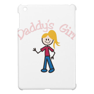Daddys Girl Case For The iPad Mini