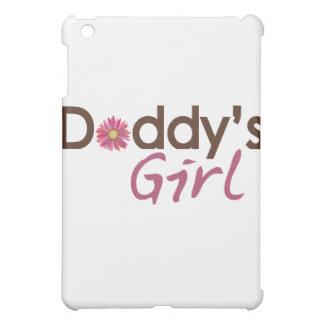 Daddy's Girl iPad Mini Covers