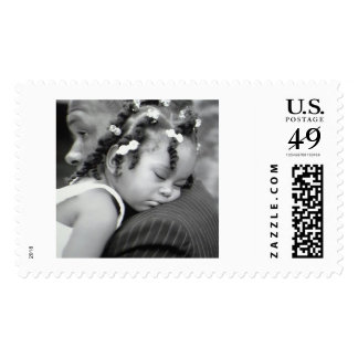 Daddy's Girl Postage