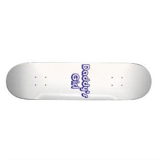 Daddy's Girl Skateboards