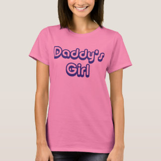 Daddy's Girl Tee Shirt