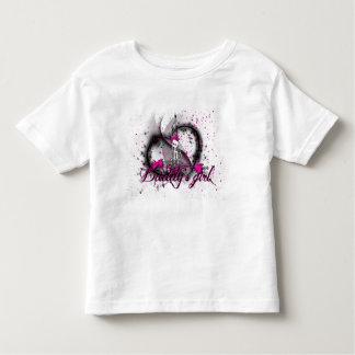 Daddy's Girl Toddler T-shirt