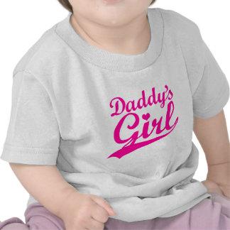 Daddy's Girl Tshirt