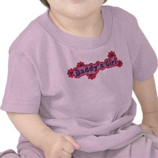 Daddy's Girl Tshirts