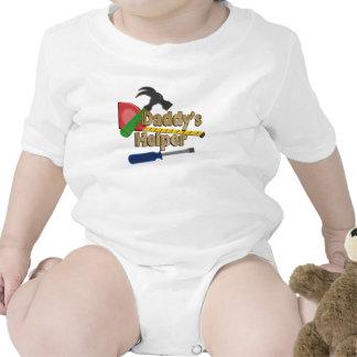 Daddy's Helper Tshirts
