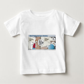 Daddy's Home Foce Paradox Baby T-Shirt