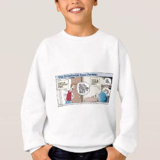 Daddy's Home Foce Paradox Sweatshirt