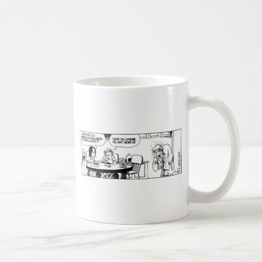 Daddy's Home Halloween ` Coffee Mug