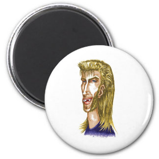 Daddy's home 2 inch round magnet