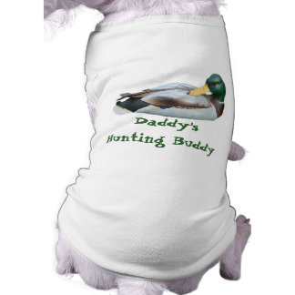 Daddy's Hunting Buddy Pet Clothing