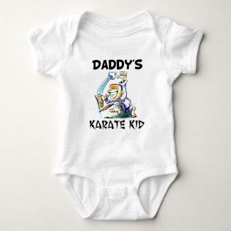 Daddy's Karate Kid Shirt