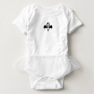Daddy's lil mosnter baby bodysuit